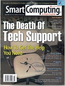 SnartComputing